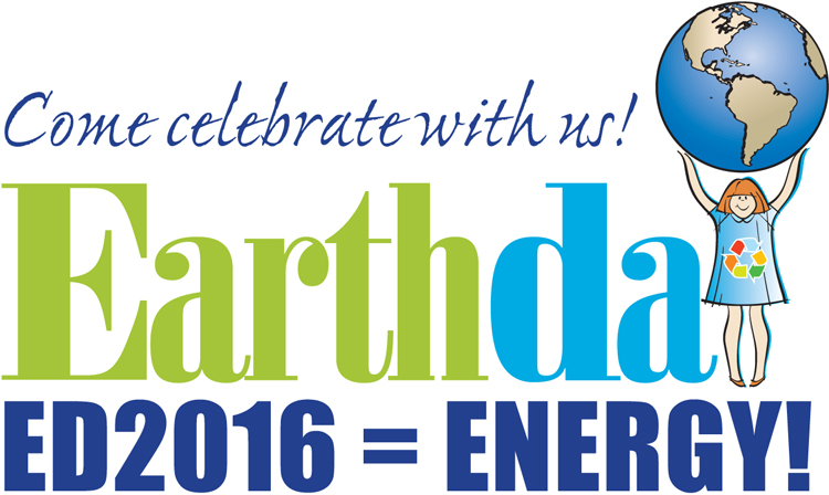 Join some of the Art Studio Tour's artists at Earth Day!